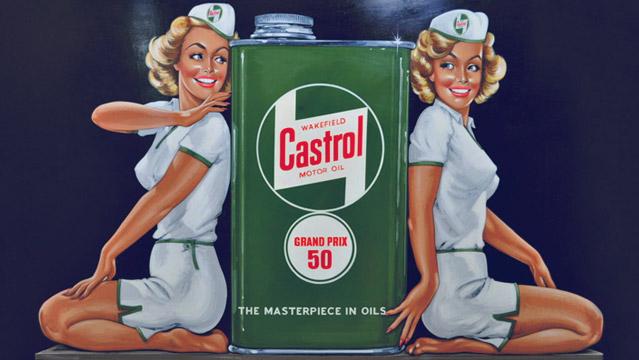 Как отличить оригинальный Castrol?