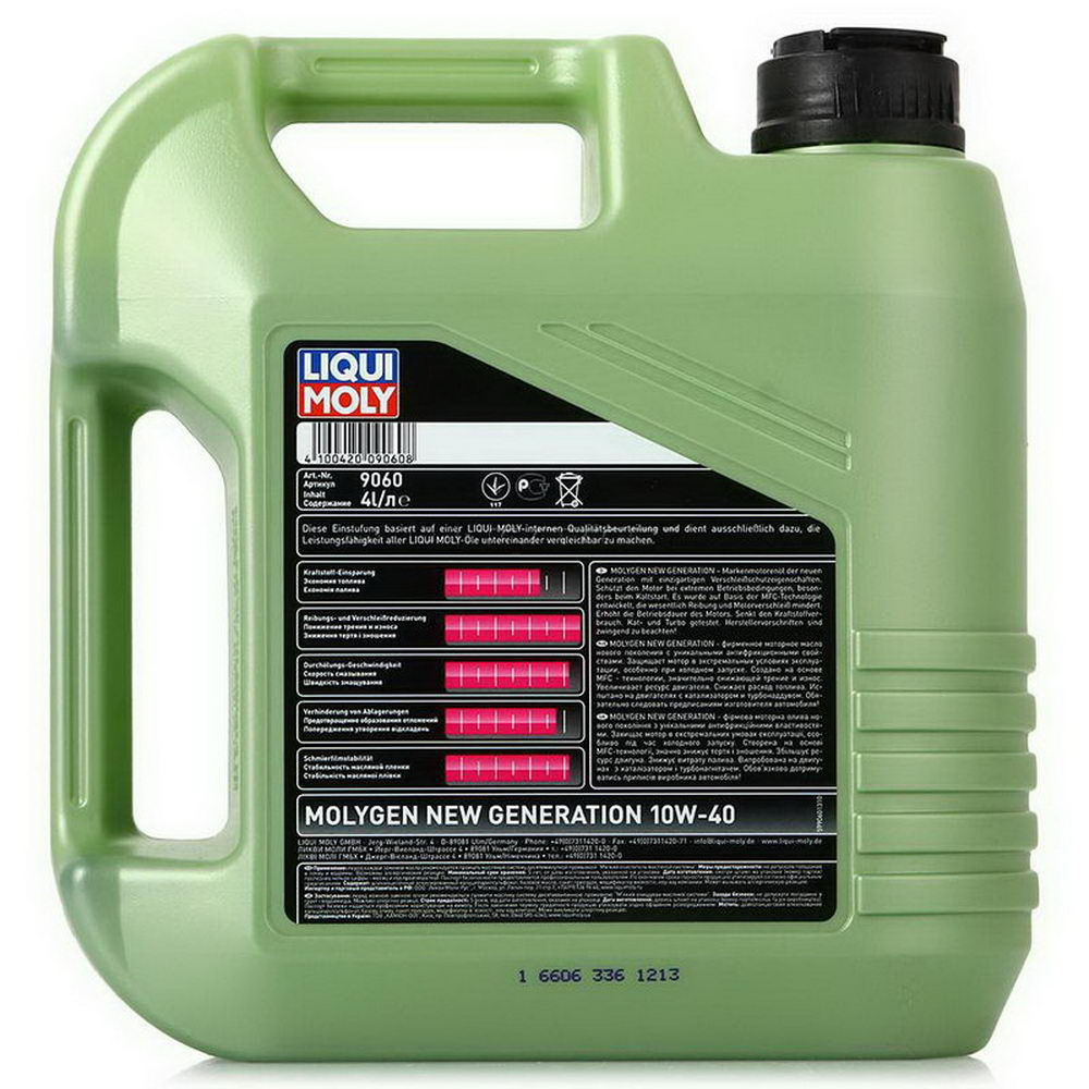 liqui moly 10w40 liqui moly molygen new. Black Bedroom Furniture Sets. Home Design Ideas