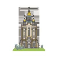 Офис Хабаровск