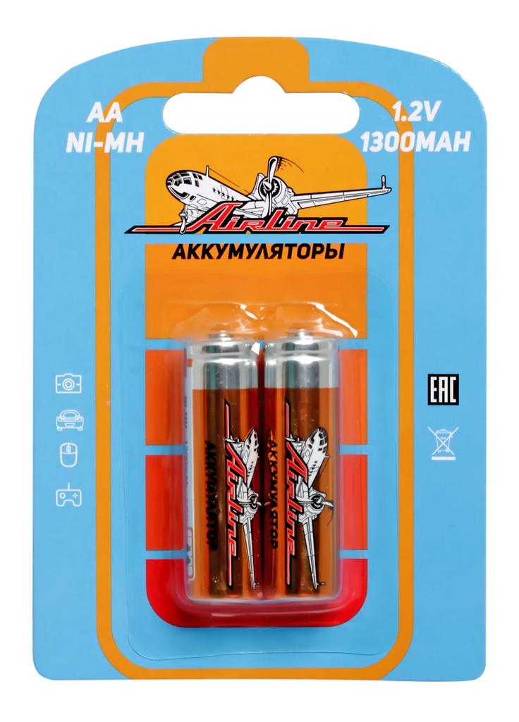 Батарейки AA HR6 AIRLINE AA1302