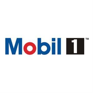 логотип Mobil