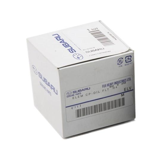 Масляный фильтр SUBARU 15208aa031