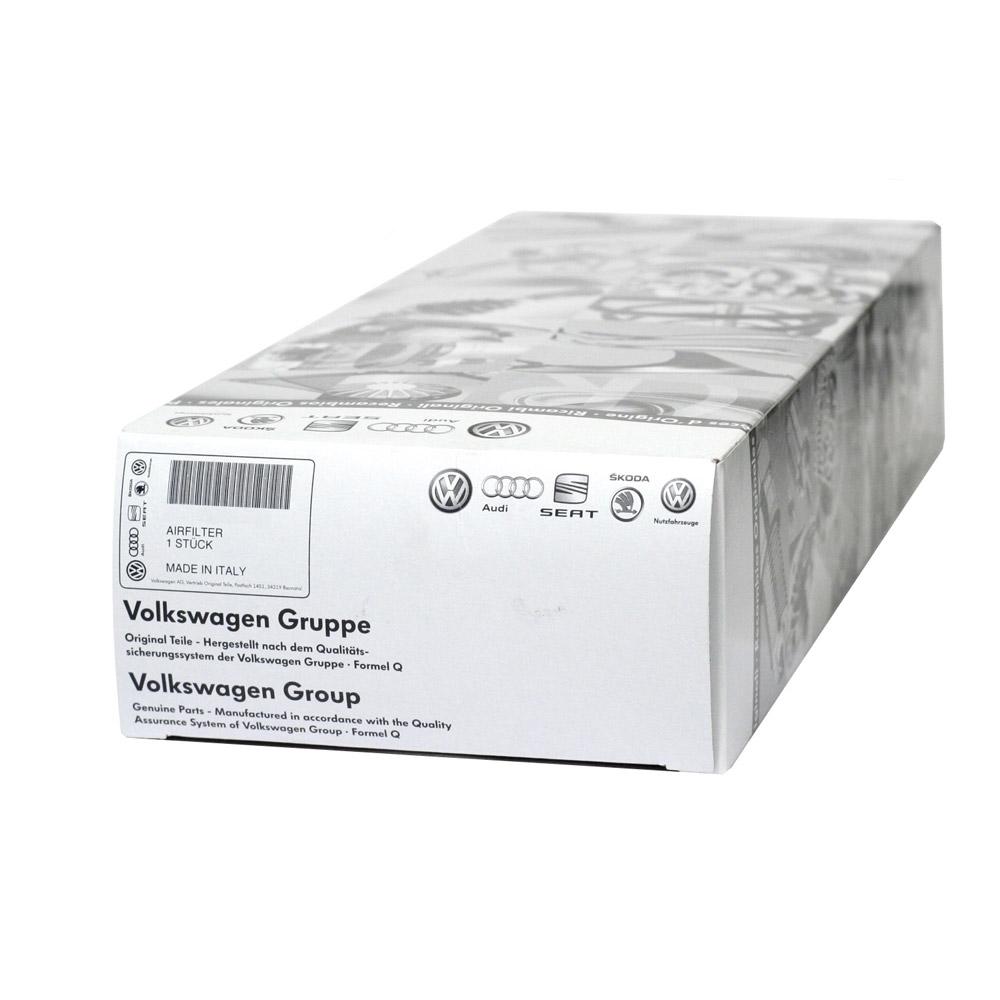 Фильтр воздушный VAG 1.6 MPI VAG 04E129620A