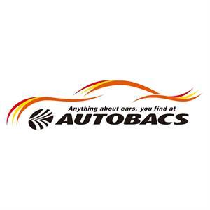 логотип AUTOBACS