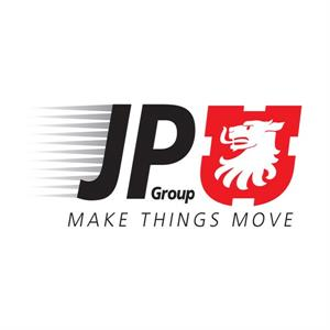 логотип JP GROUP