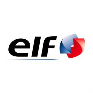 логотип ELF