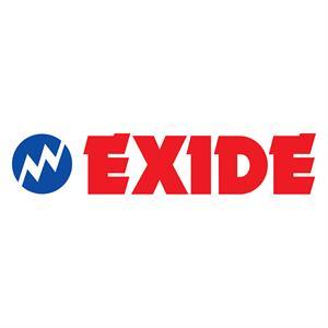 логотип EXIDE