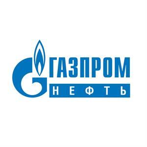 логотип GAZPROMNEFT