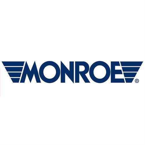Стойка амортизационная передняя левая MONROE 72140