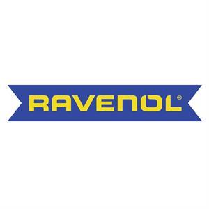 логотип RAVENOL