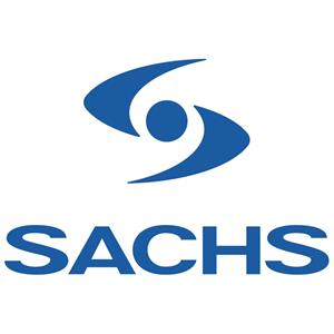 логотип SACHS