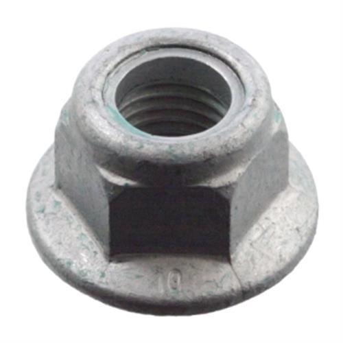 [10106402] гайка амортизатора пер. для Audi A3 04 /A4 08 , VW Golf 5/Caddy 04 Febi 14392