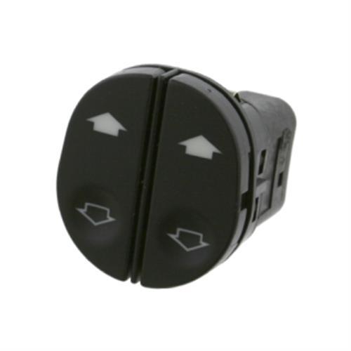 Кнопка стеклоподъемника переднего левого Ford Fiesta 1.25-2.0/Fusion 1.25-1.6 01 Febi 24317