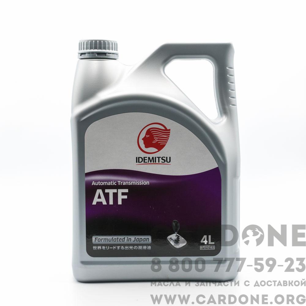 отличия американского и японского масла mazda atf m3