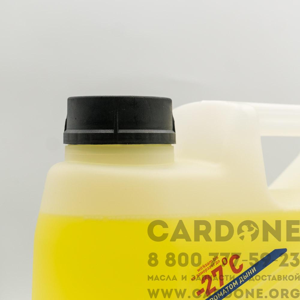 LIQUI MOLY ANTIFROST Scheiben-Frostschutz -27 (00690) Жидкость стеклоомывателя зимняя 4 л