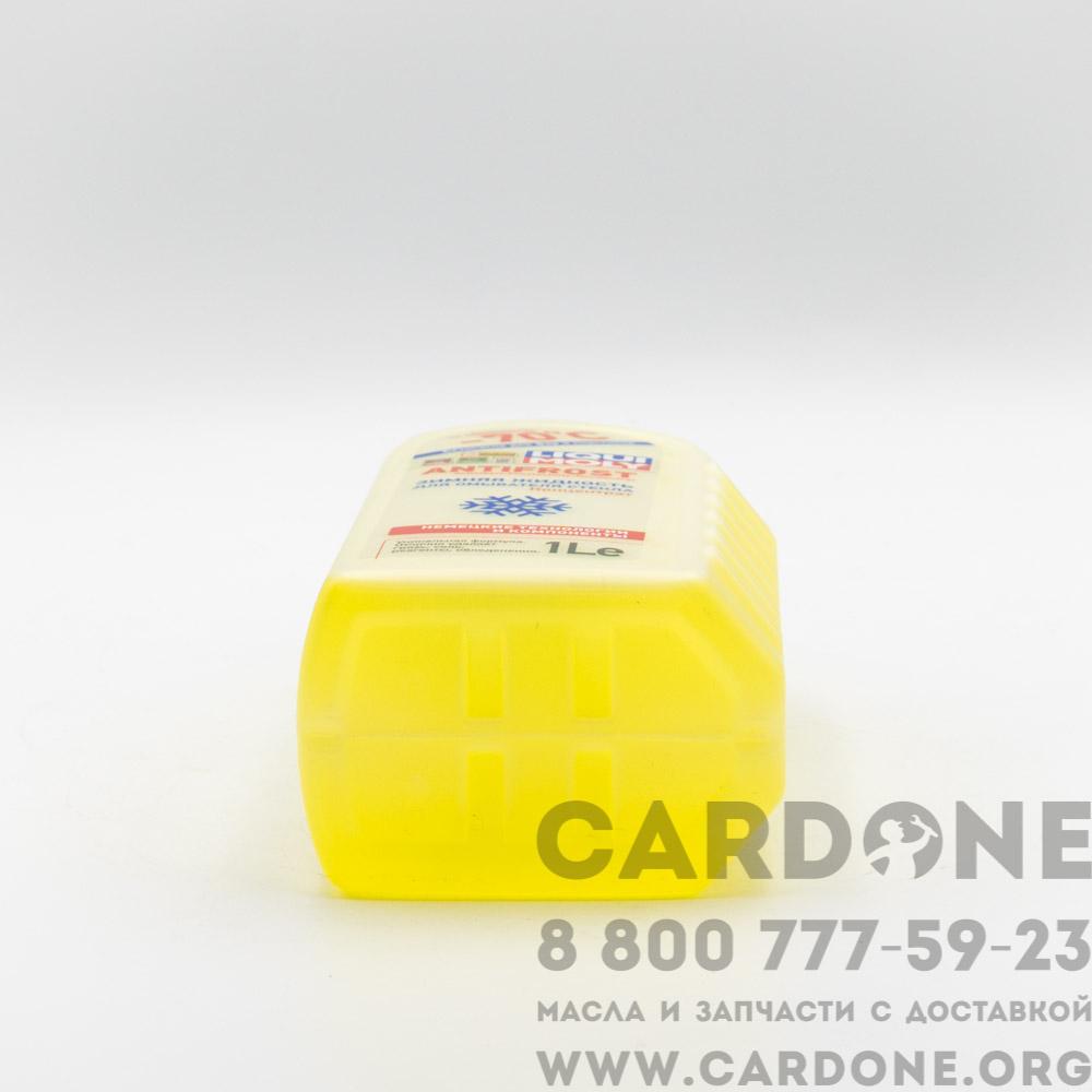 LIQUI MOLY ANTIFROST Scheiben-Frostschutz Konzentrat -70 (01120) Жидкость стеклоомывателя концентрат 1 л