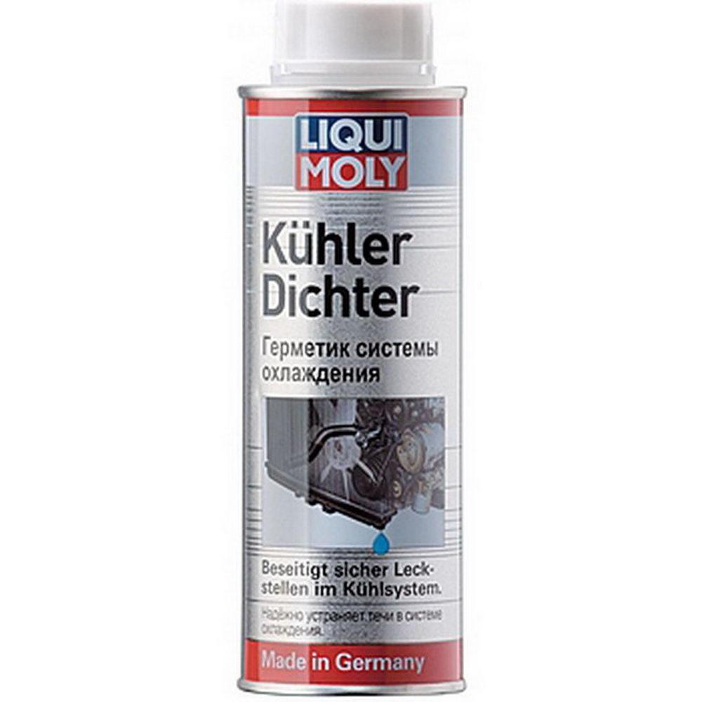 LIQUI MOLY Kuhlerdichter Герметик системы охлаждения 0,25л.(1997)