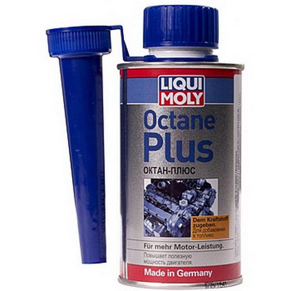 LIQUI MOLY Octane Plus Октан плюс 0.150 л (3954)