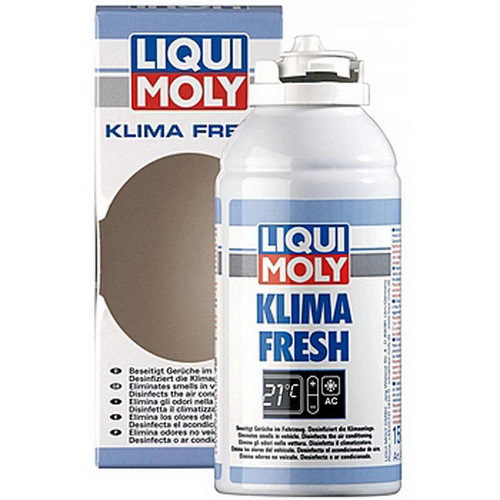 LIQUI MOLY Klimafresh Освежитель кондиционера 0.150л (7629)
