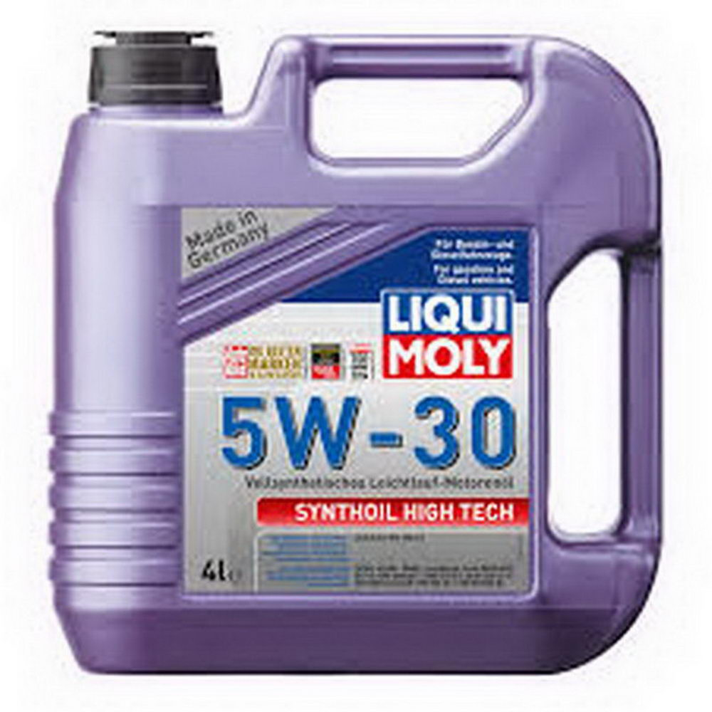 liqui moly 5w30 liqui moly synthoil. Black Bedroom Furniture Sets. Home Design Ideas