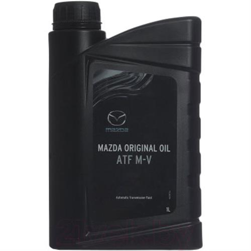 MAZDA ATF M-V (0000-77-112E-01) 1 л. Масло АКПП MAZDA .