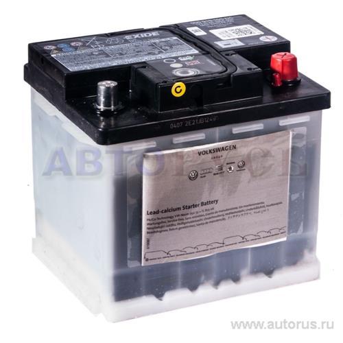 Аккумулятор VAG 000915105DC