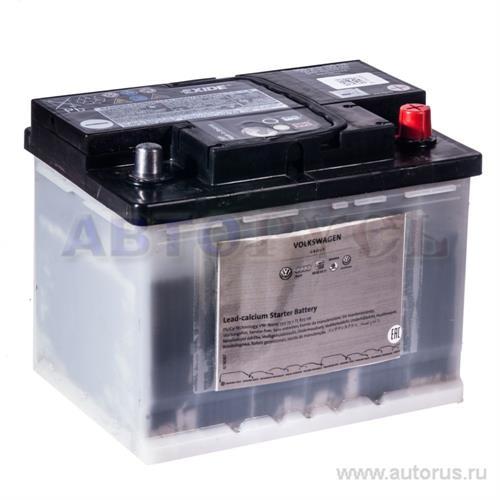 Аккумулятор VAG 000915105DE