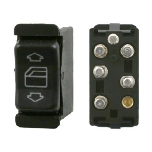 Выключатель стеклоподъемника SWAG 10921411