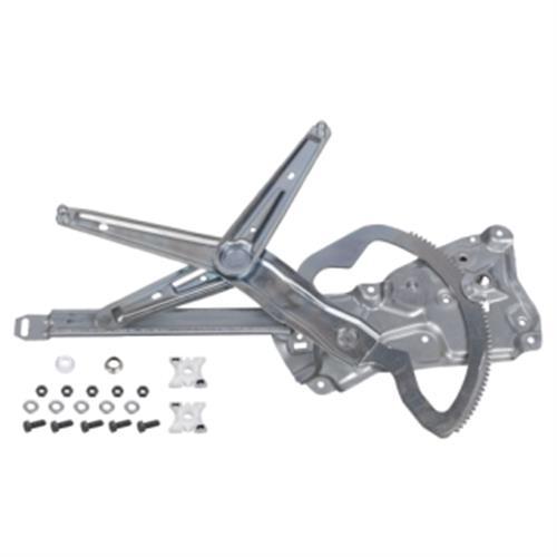 Стеклоподъемник передний правый SWAG 20926909