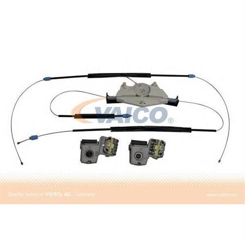 Стеклоподъемник передний правый электрический без мотора (4 х дверный) VAICO V106213