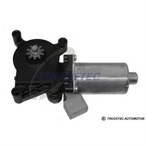 Двигатель стеклоподъёмника для Mercedes-Benz W202 210 лев. TRUCKTEC AUTOMOTIVE 0258046