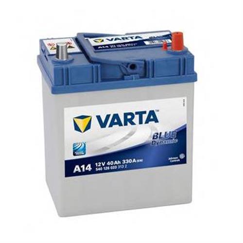 Аккумуляторы VARTA 5401260333132