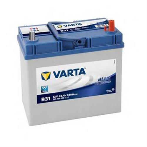 Аккумуляторы VARTA 5451550333132