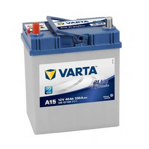Аккумуляторы VARTA 5401270333132
