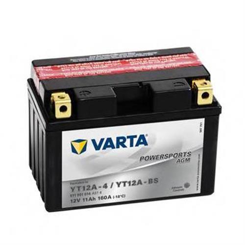 Аккумуляторы VARTA 511901014A514