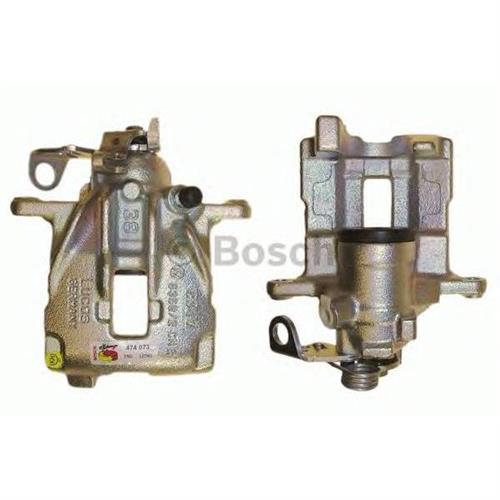 Тормозные суппорта bosch BOSCH 0986474073