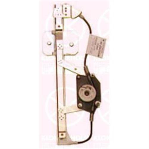 Подъемное устройство для окон KLOKKERHOLM 25321903