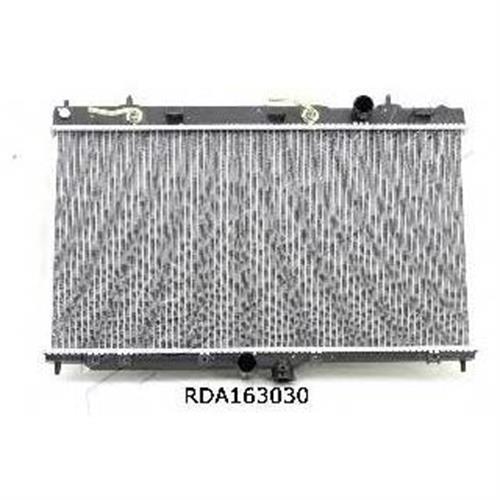 Радиатор двигателя LANCER IX ASHIKA RDA163030