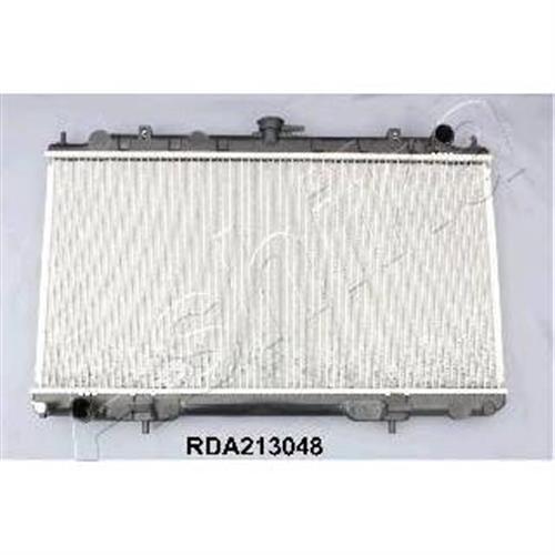 Радиатор двигателя NISSAN ALMERA II ASHIKA RDA213048