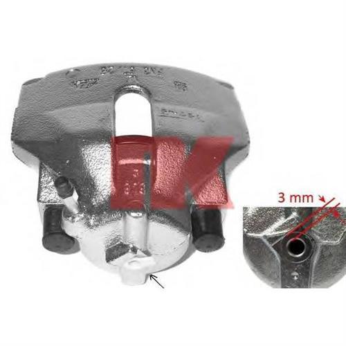 Суппорт тормозной NK 2136123