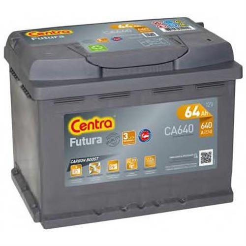 Аккумуляторы CENTRA CA640