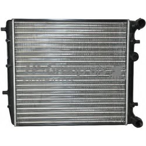 Радиатор, охлаждение двигател JP GROUP 1114201000