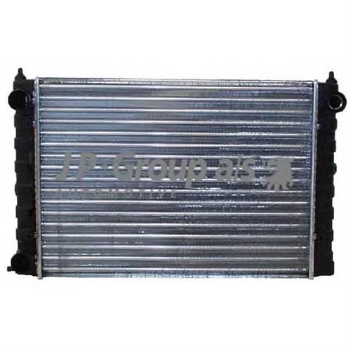 Радиатор, охлаждение двигател JP GROUP 1114200500