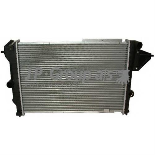 Радиатор системы охлаждения Opel Vectra 1.8i-2.0i/1.7D 88-95 JP GROUP 1214201100