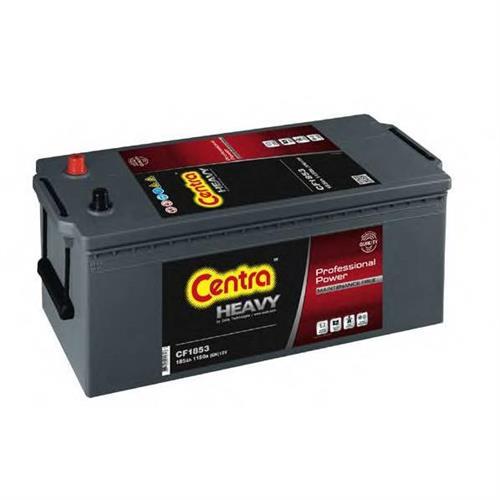 Аккумуляторы CENTRA CF1853