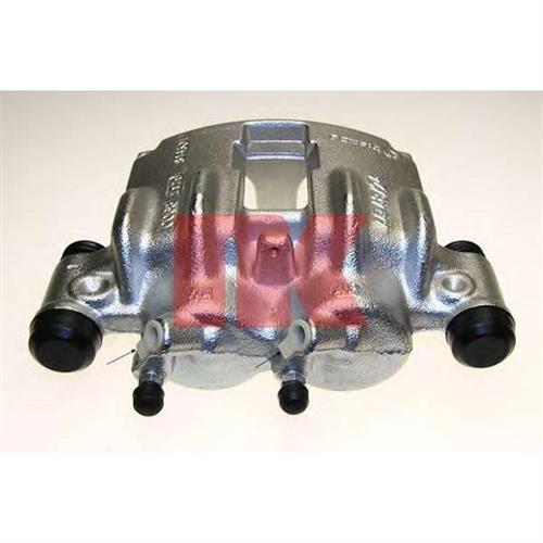 Суппорт тормозной перед.лев. Brembo d.44/48 1400 kg без АВС Fiat Ducato 2.0HDi-2.8HDi 02 NK 2137107