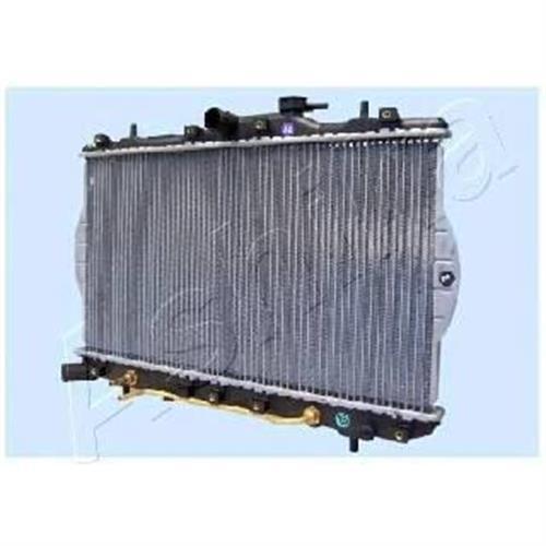 Радиатор двигателя ACCENT ASHIKA RDA283072