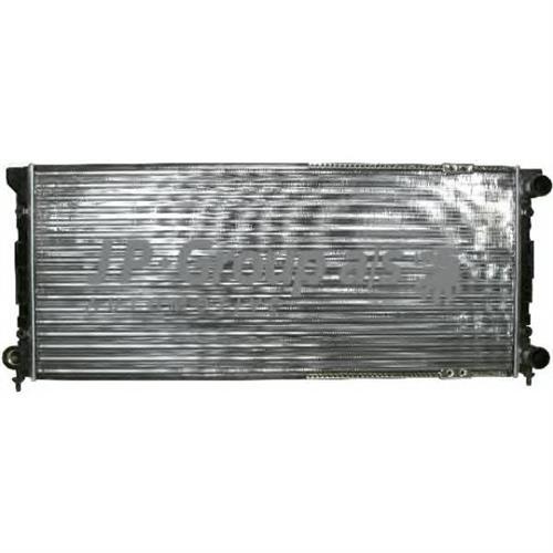 Радиатор, охлаждение двигател JP GROUP 1114206300