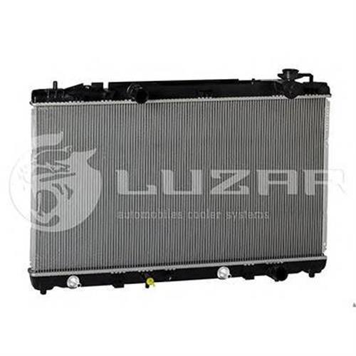 Радиатор [735x400x16] LUZAR LRC19118