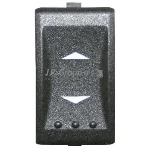 Выключатель стеклолодъемник JP GROUP 1596700102